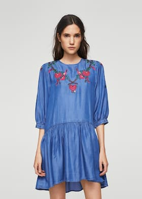 820263c492 Dresses - Clothing - Woman | OUTLET United Kingdom