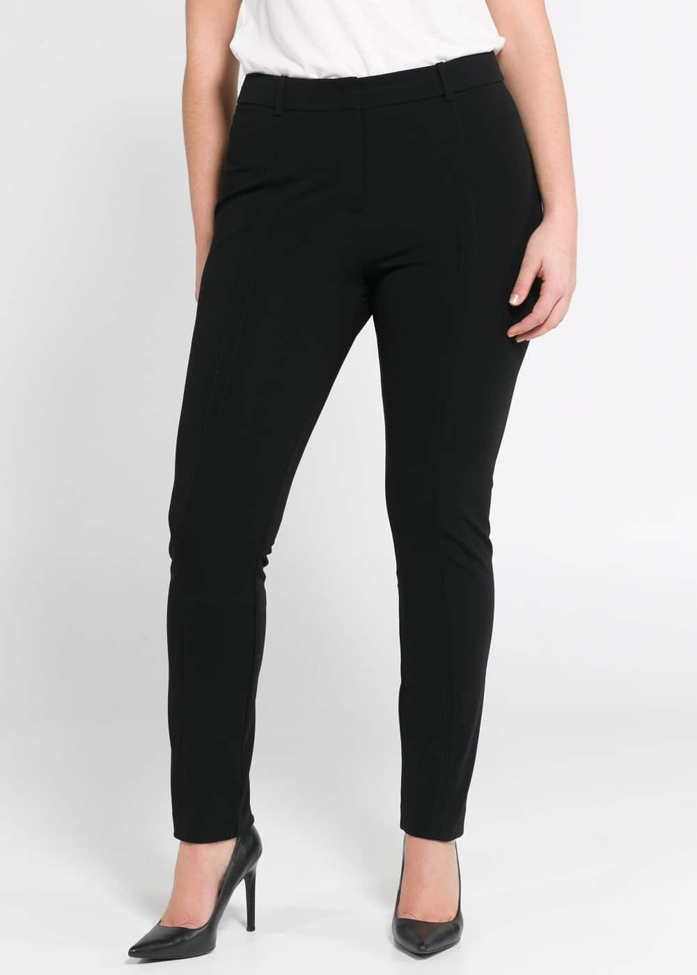 Horse-riding trousers | MANGO