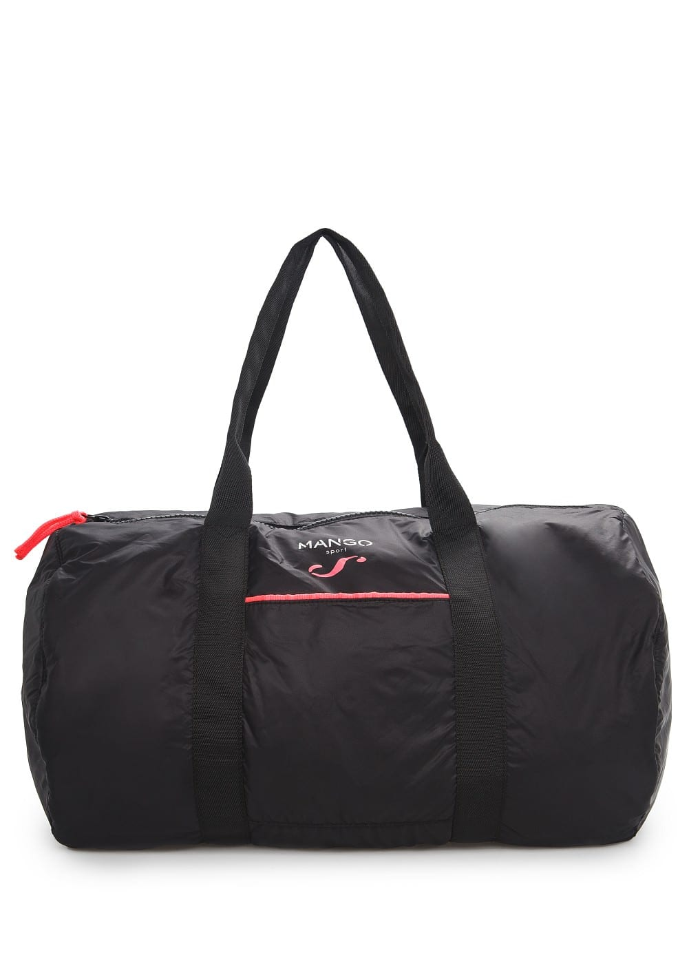 Technical fabric sport bag | MANGO