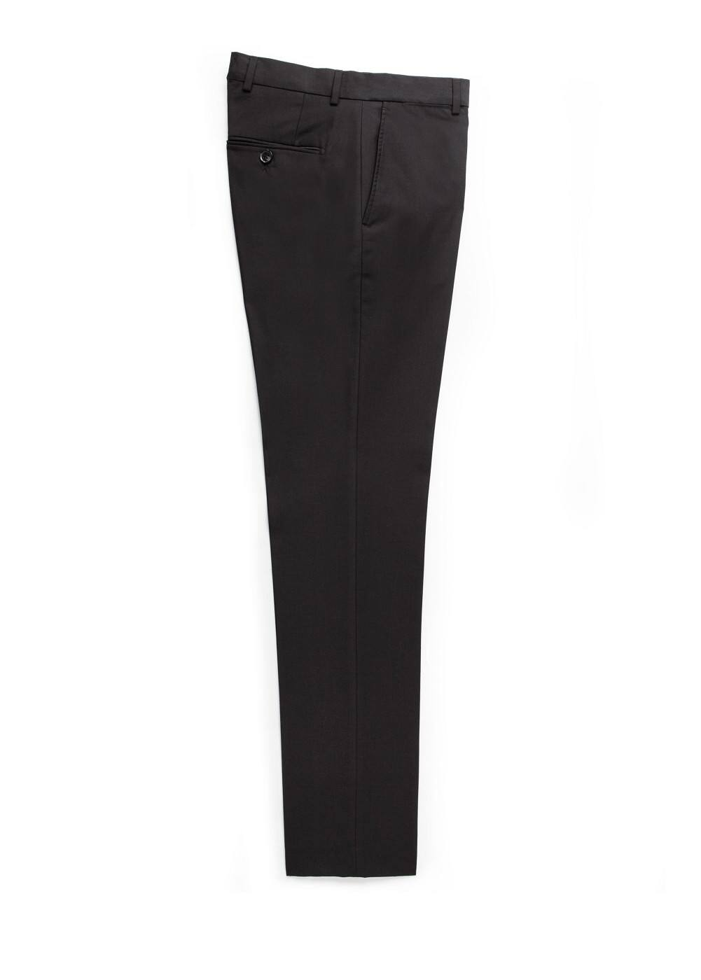 Pantalon de costume slim-fit | MANGO MAN
