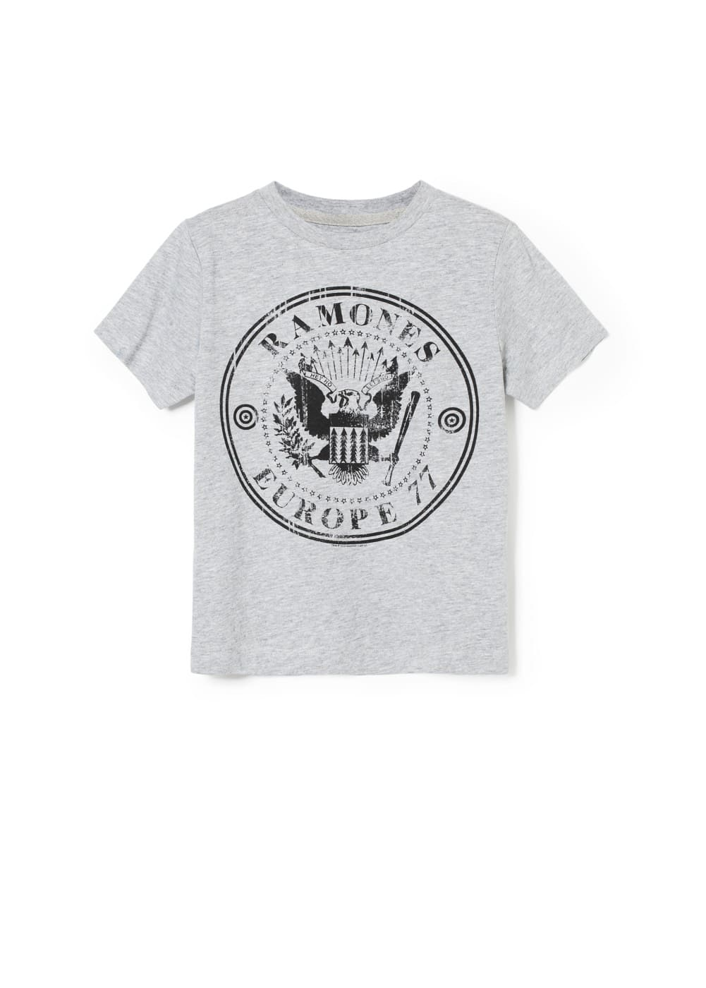 "T-shirt ""the ramones"" 