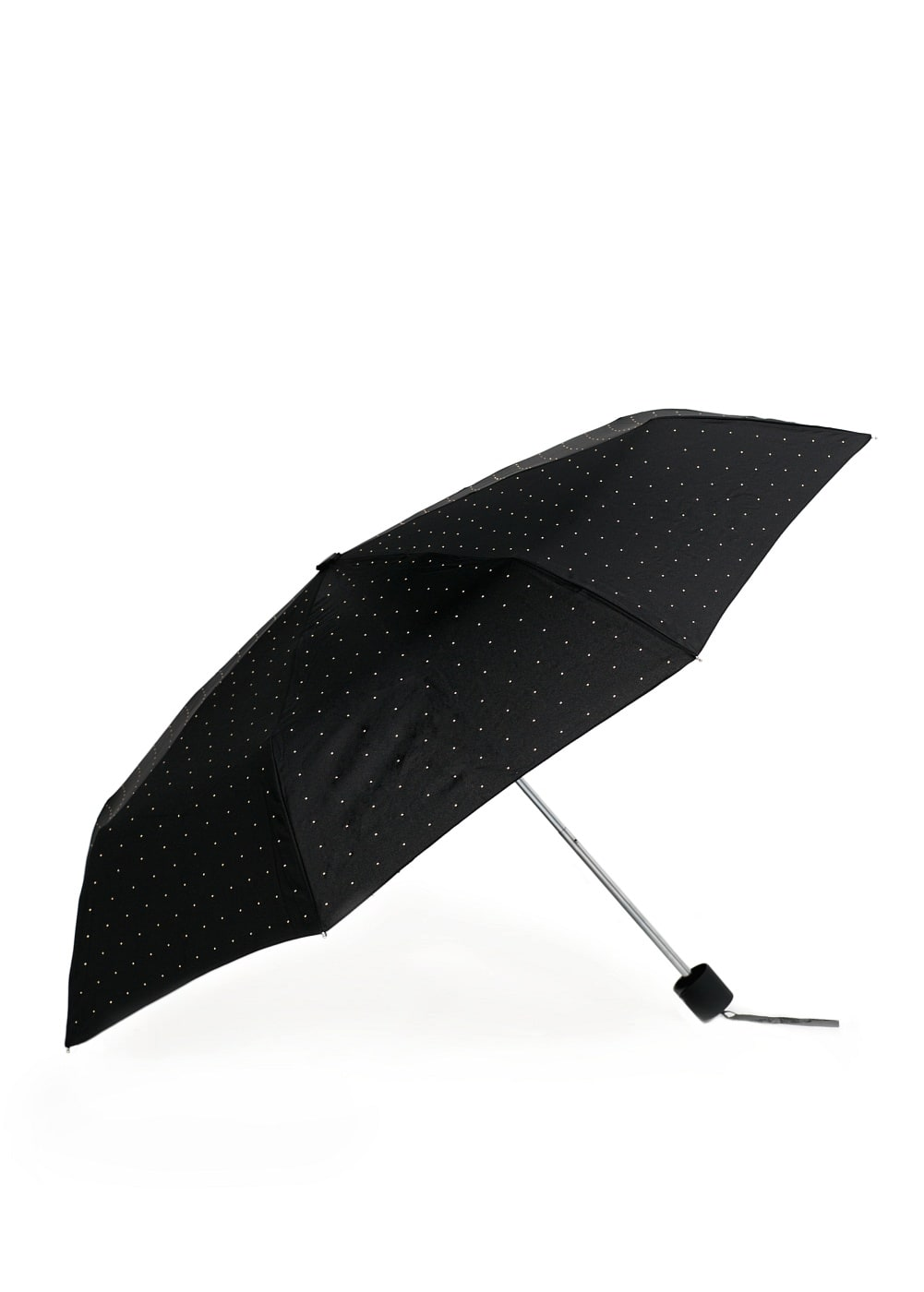 Metallic detail umbrella | MANGO