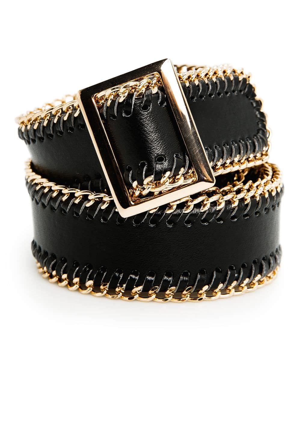 Chain trim belt | MANGO