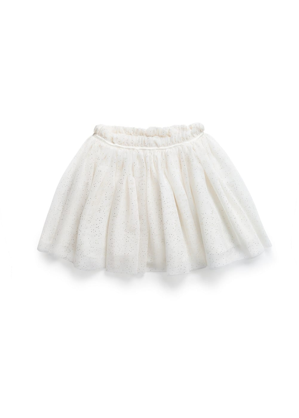 Tulle skirt | MANGO KIDS