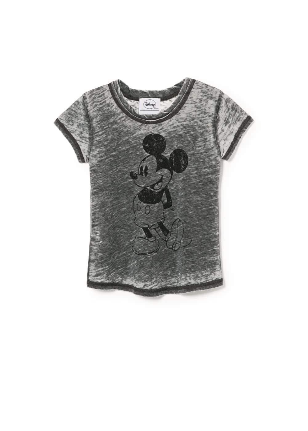 Disney devoré t-shirt | MANGO KIDS