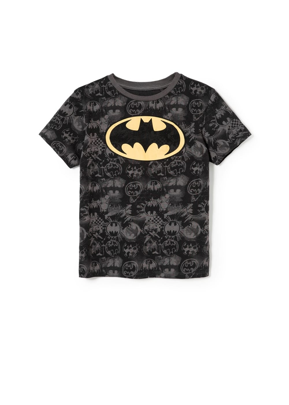 Camiseta superhéroe | MANGO KIDS