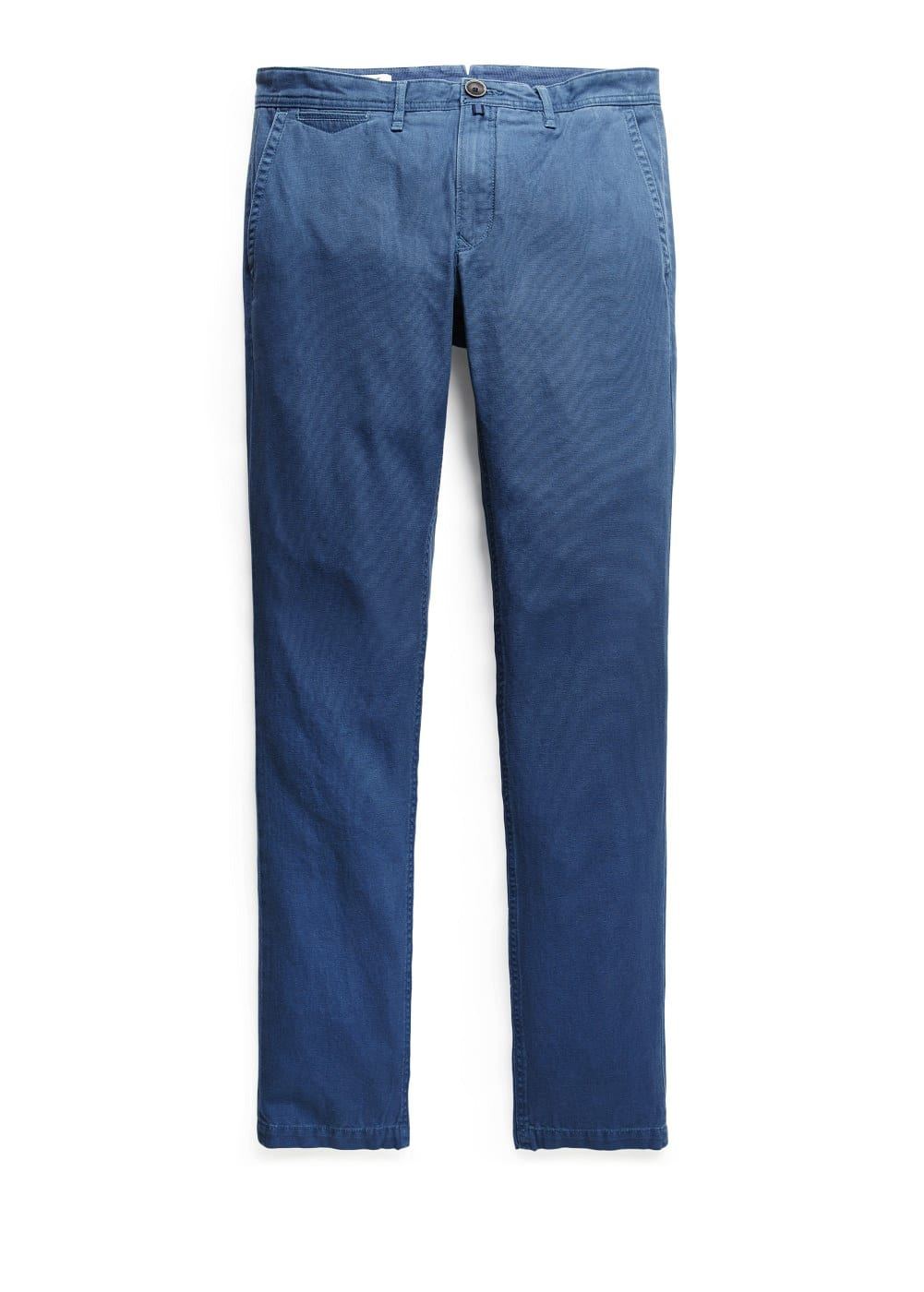 Chino slim-fit canvas | MANGO