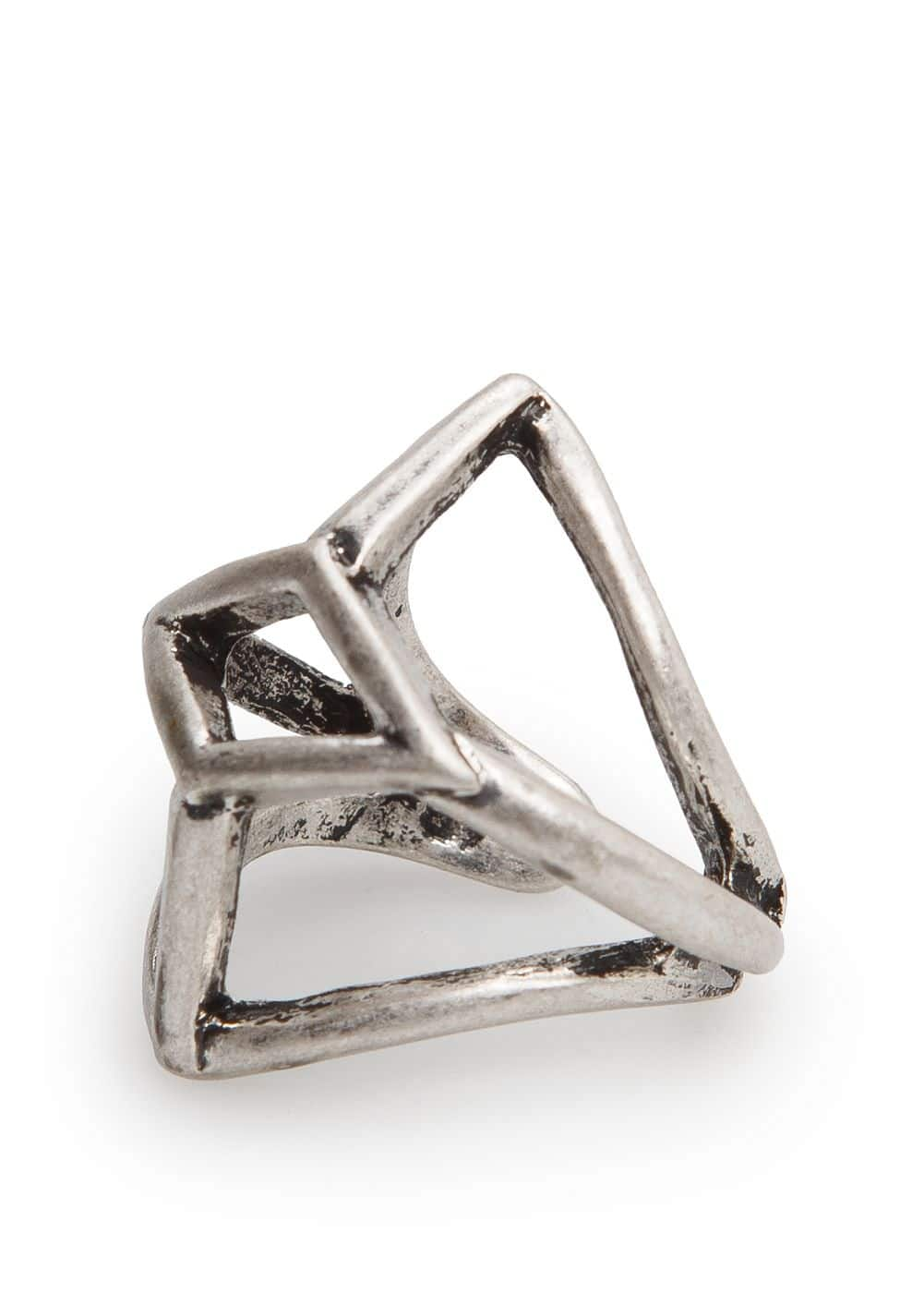 Geometric ring | MANGO