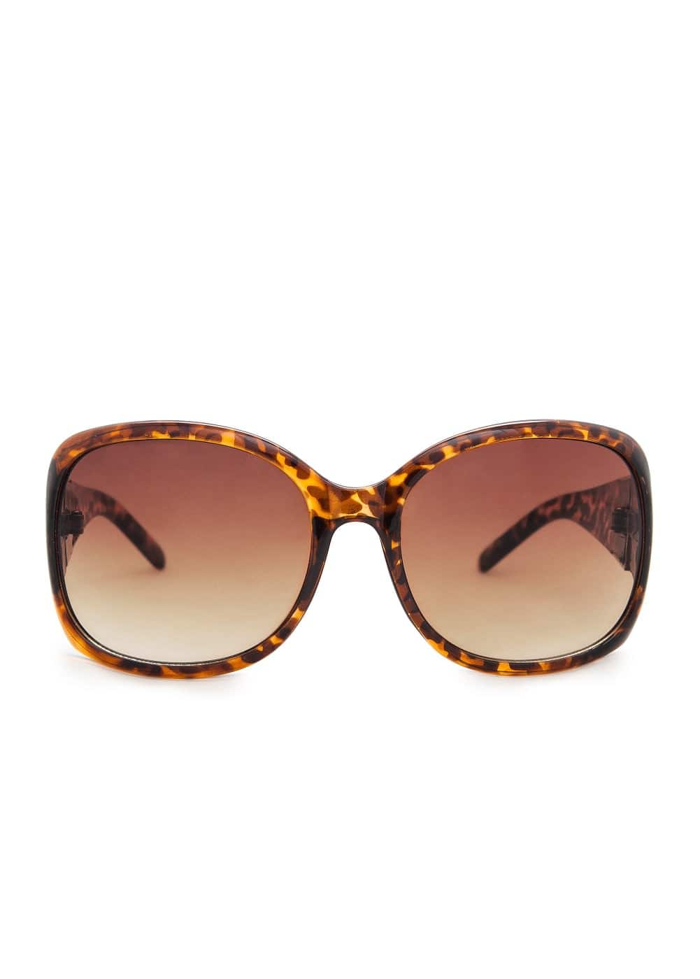 Metal appliqué sunglasses | MANGO