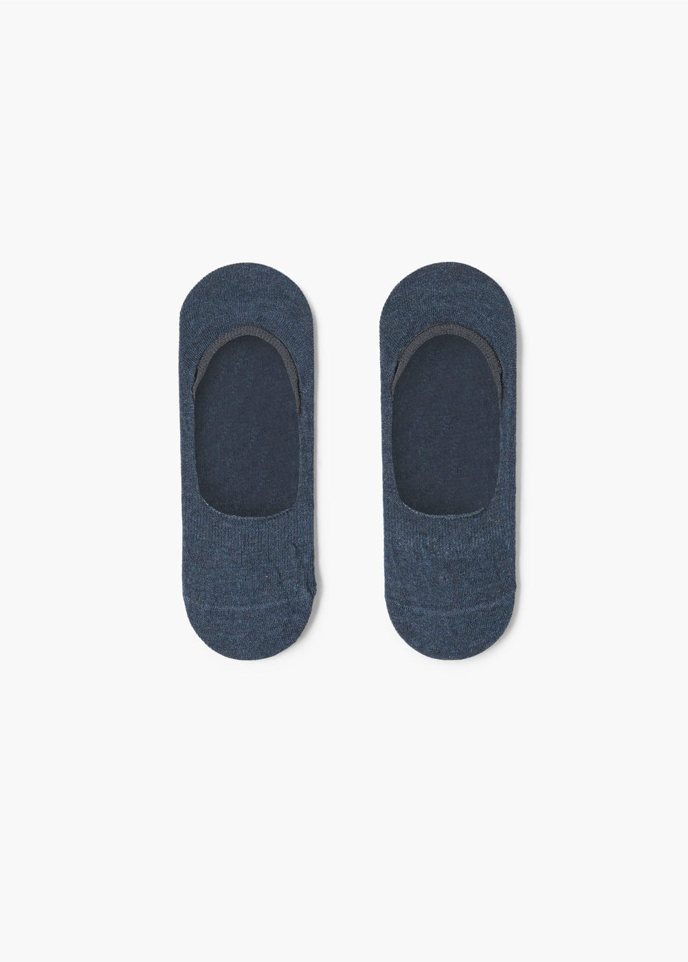 Invisible socks pack | MANGO