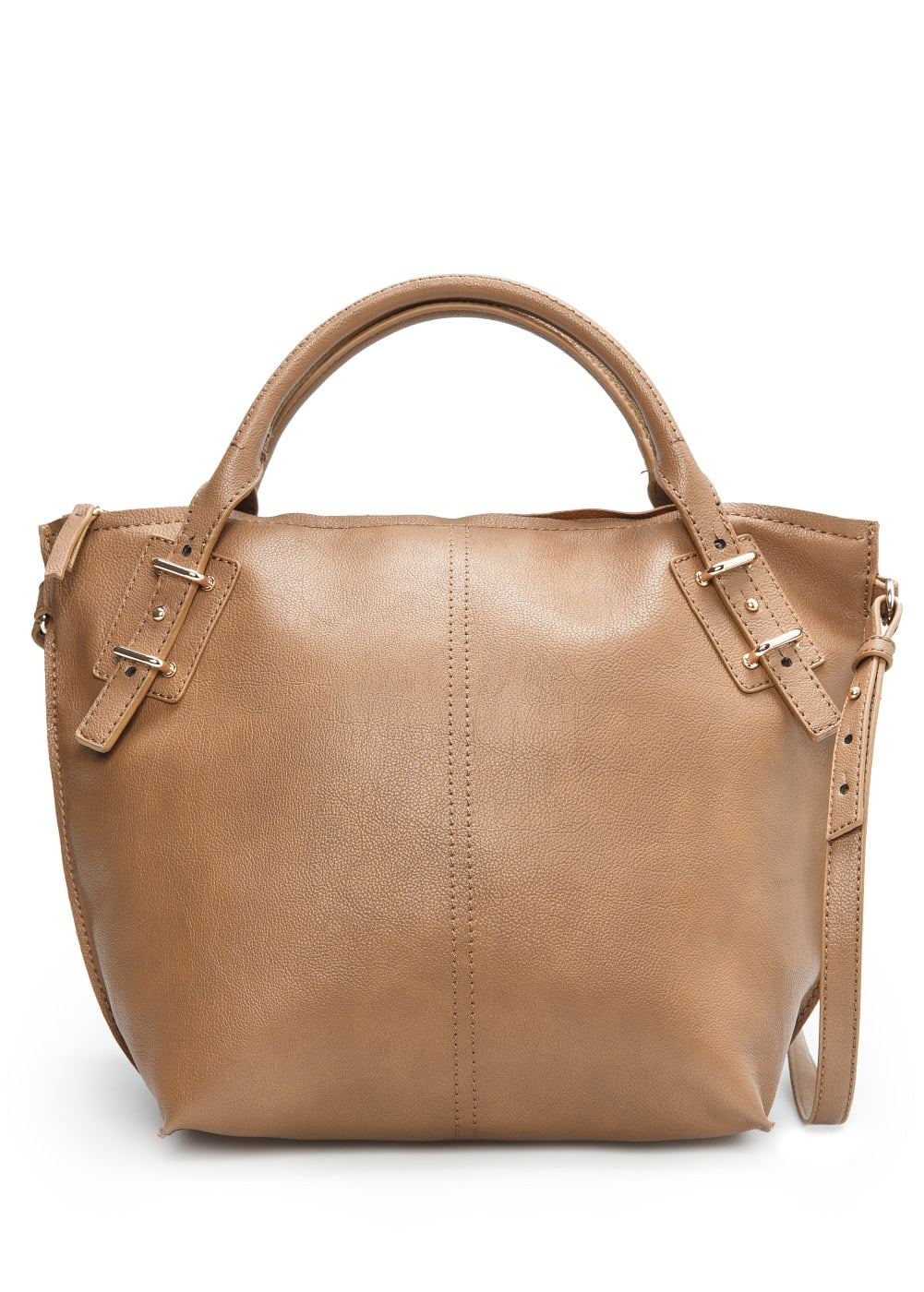 Keeper tote bag | MANGO