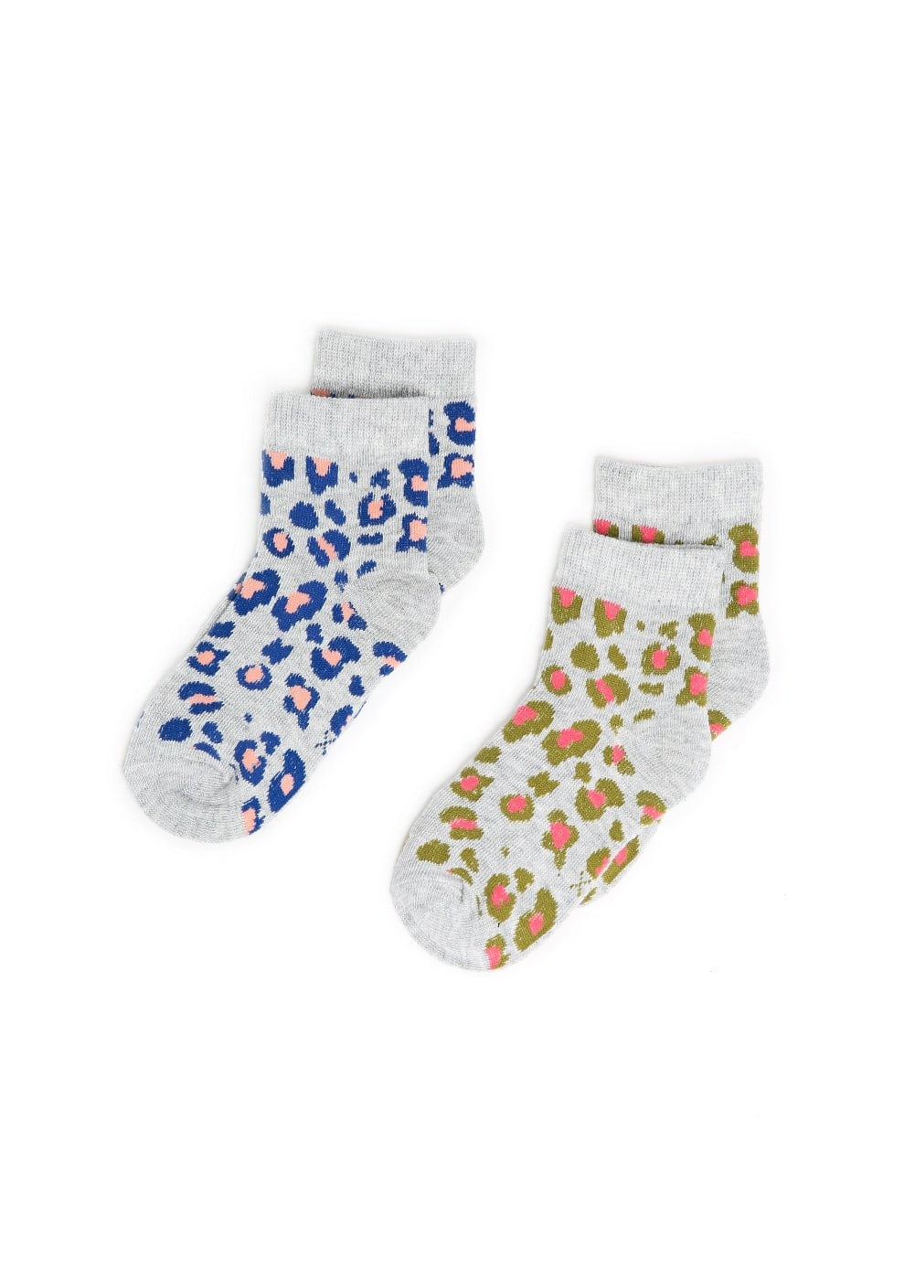 Pack printed socks | MANGO KIDS