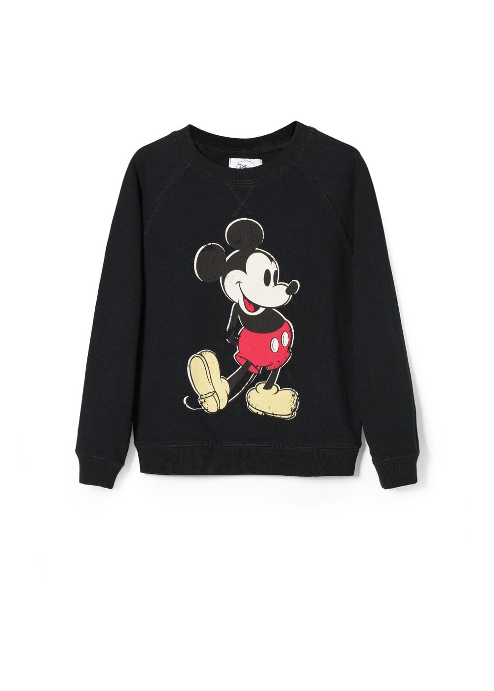 Mickey sweatshirt | MANGO KIDS
