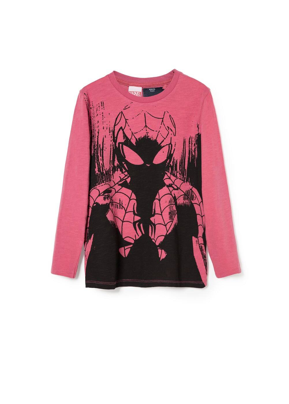 Marvel t-shirt | MANGO