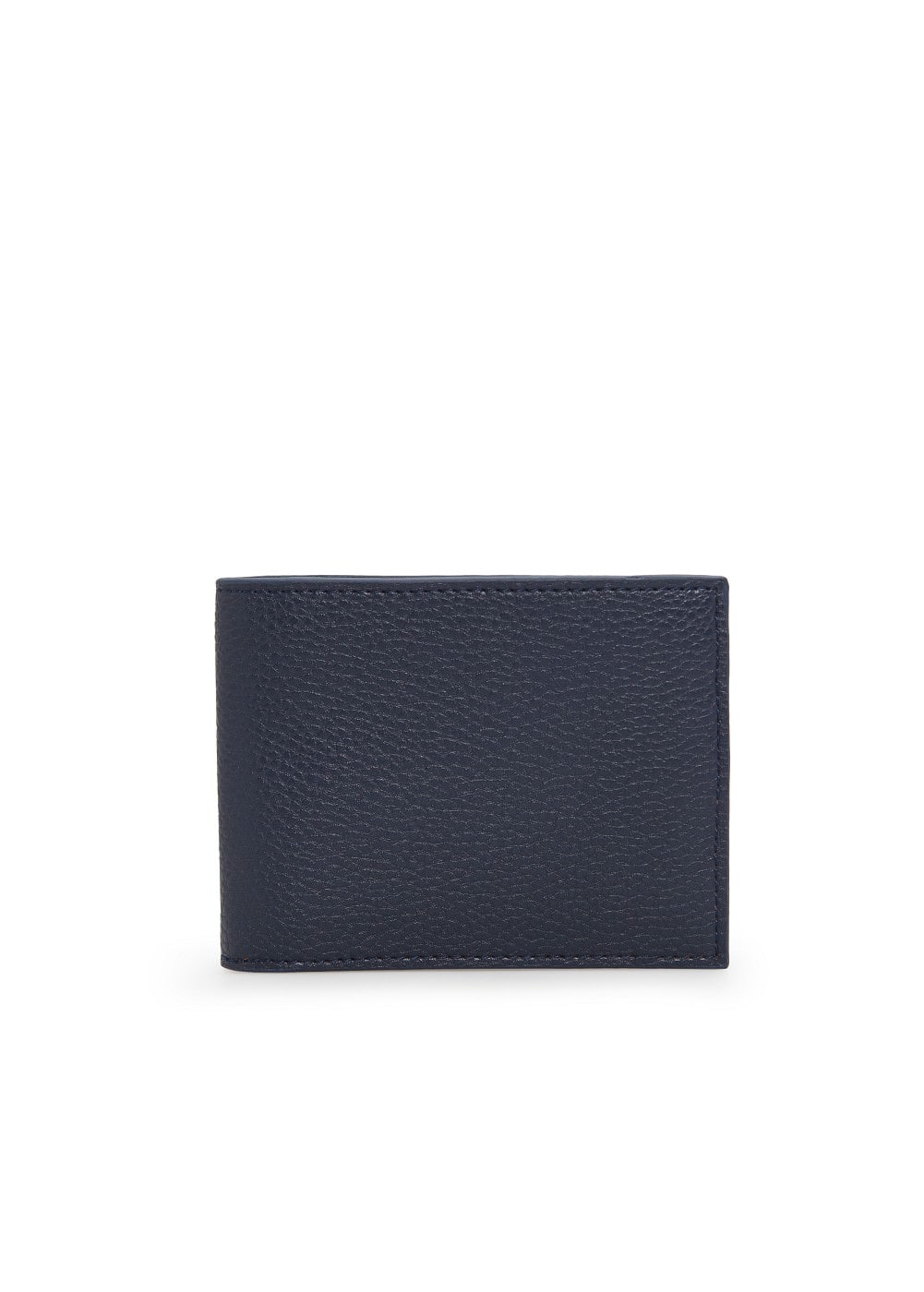 Folded wallet | MANGO MAN