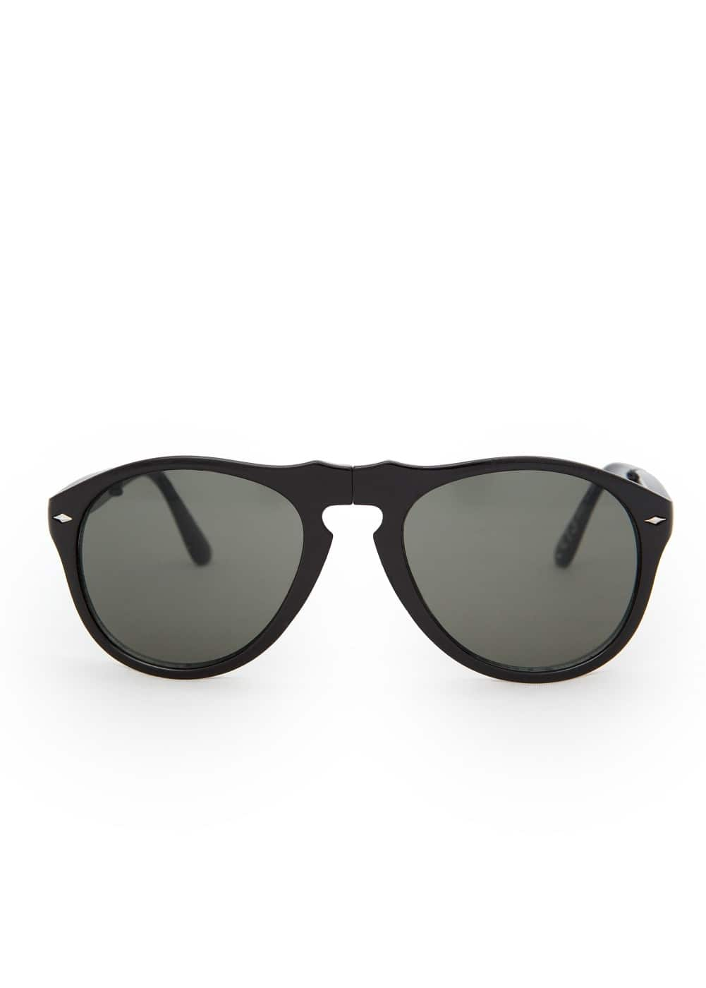 Foldable sunglasses | MANGO MAN