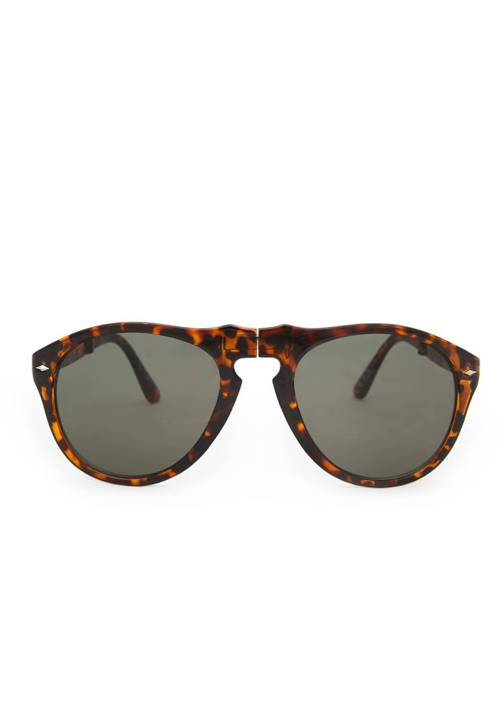 Foldable sunglasses | MANGO
