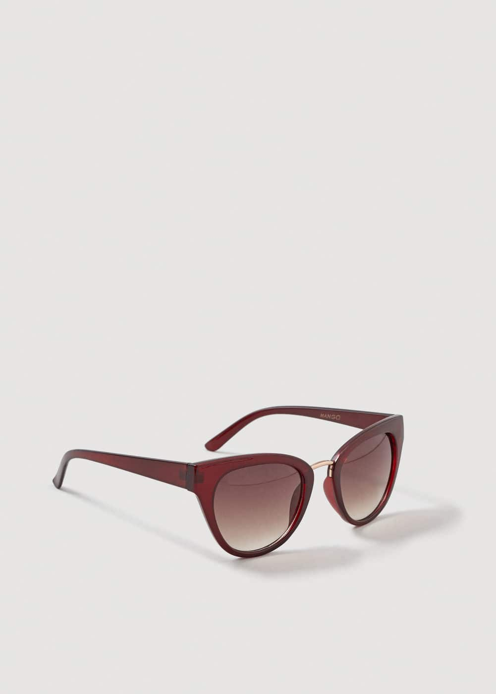 Gafas de sol cat-eye | MNG