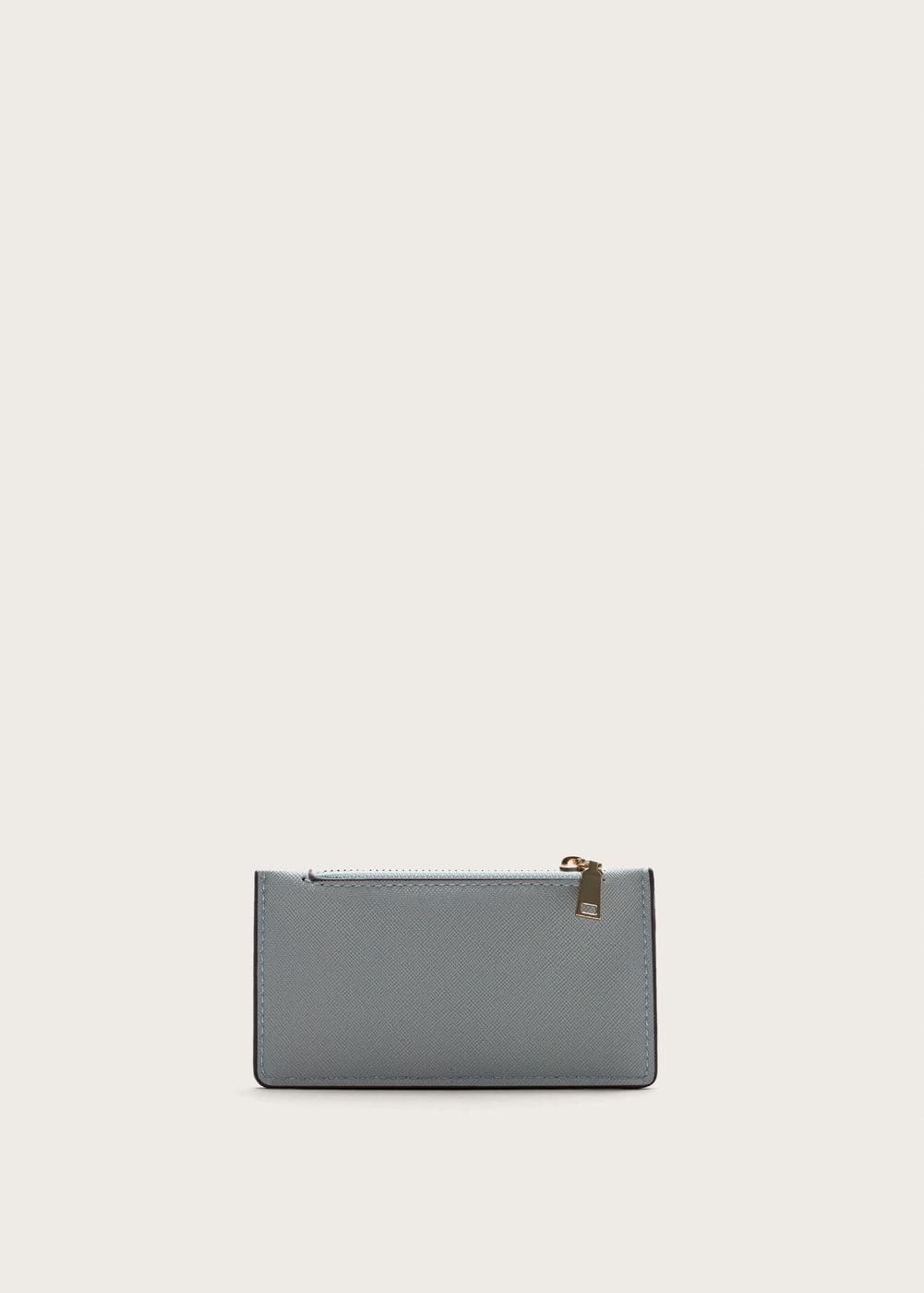 Multiple compartment cardholder | VIOLETA BY MANGO