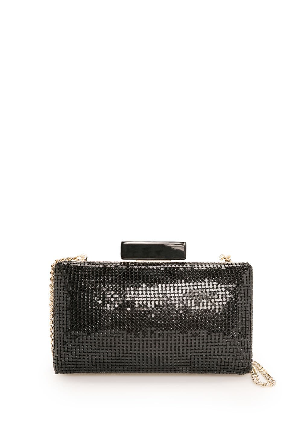 Party box clutch | MANGO