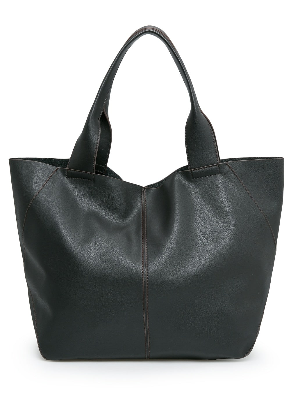 Carteira shopper | MANGO