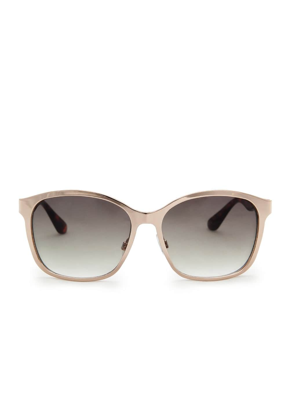 Combi metal sunglasses | MANGO