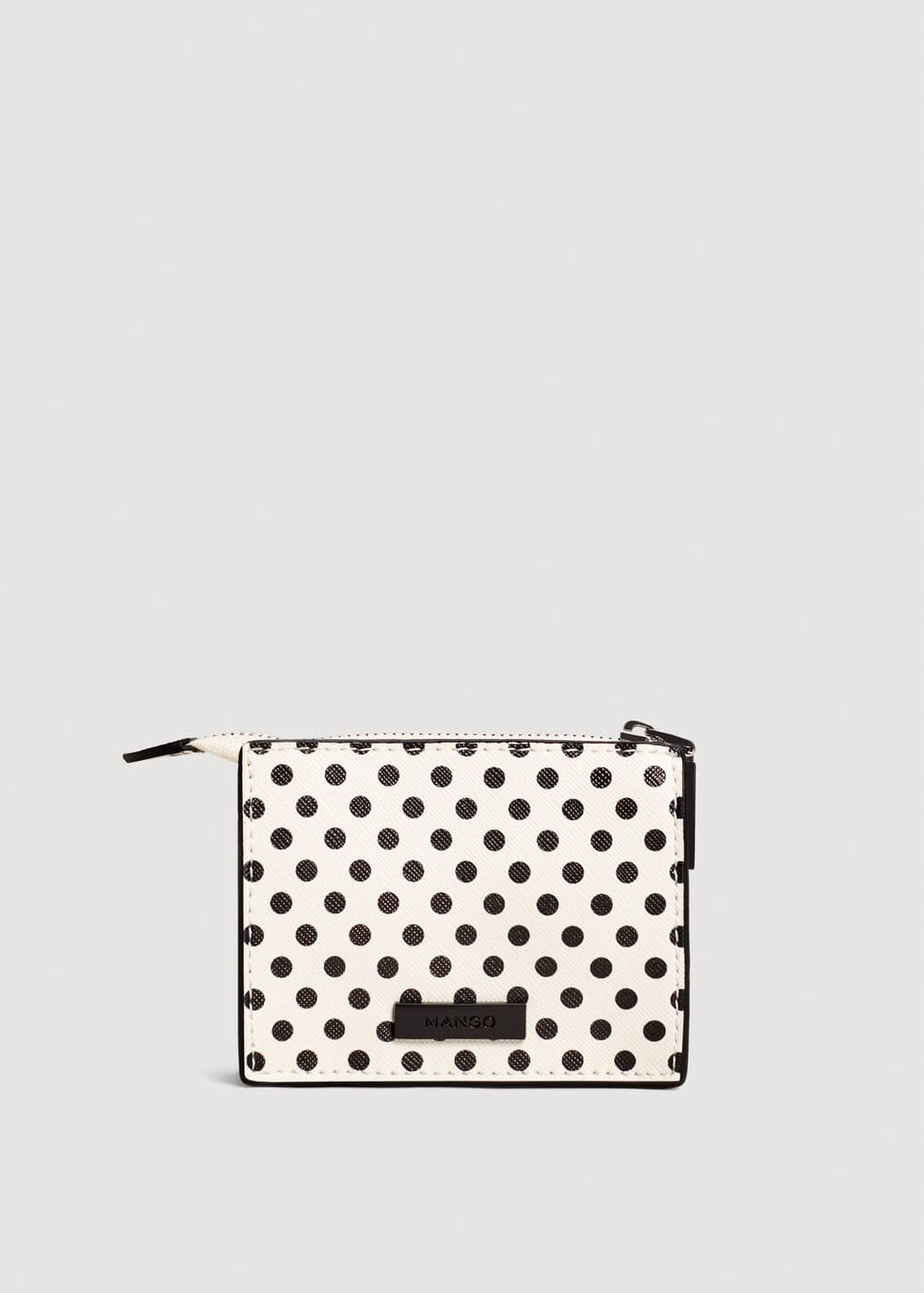 Print Wallet by Mango