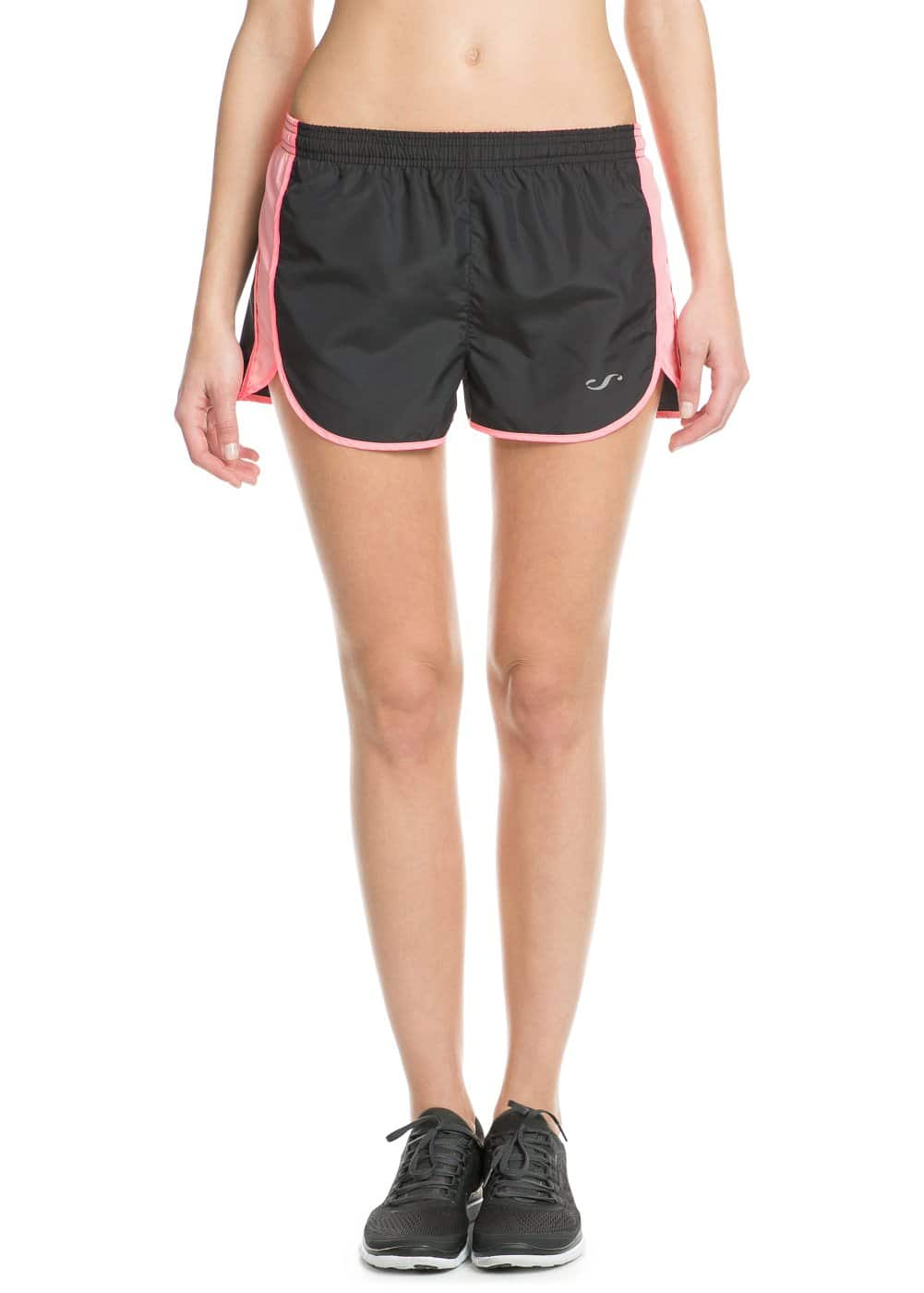 Fitness & running - windbreaker ultra light shorts | MANGO