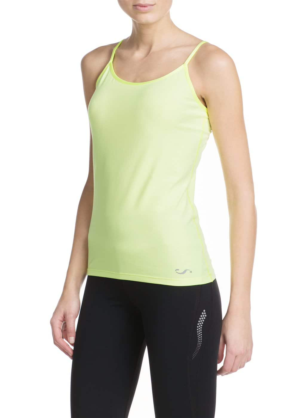Fitness & running - top ultra stretch | MANGO