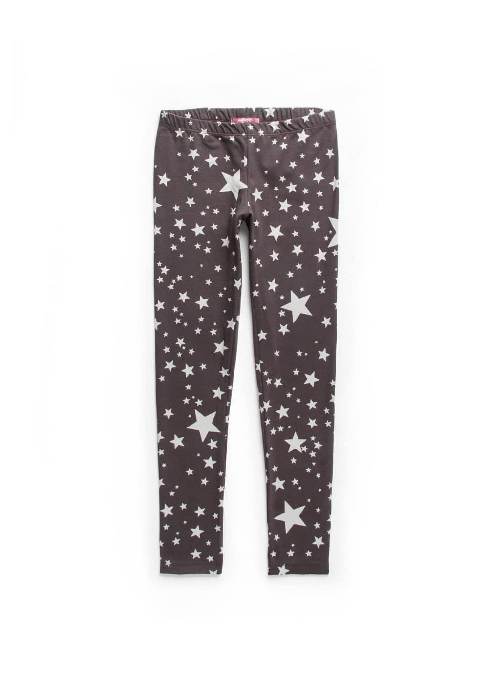 Star print leggings | MANGO