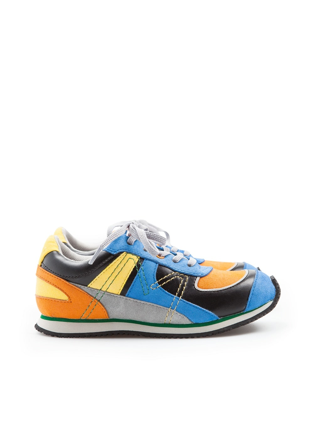 Multicolor sneakers | MANGO