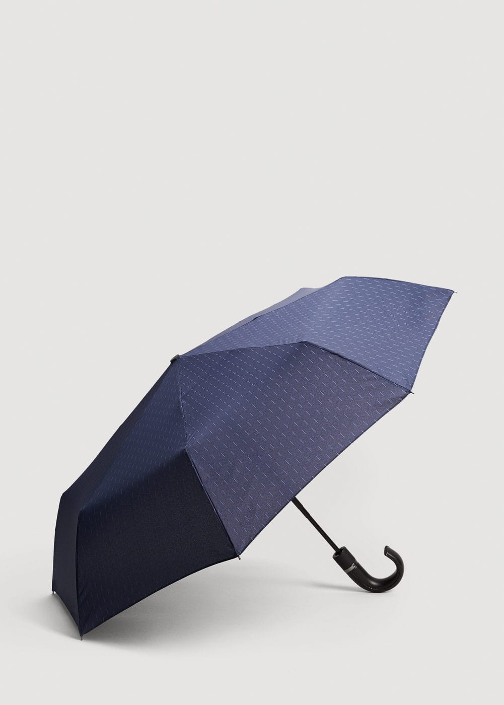 Folding umbrella | MANGO MAN
