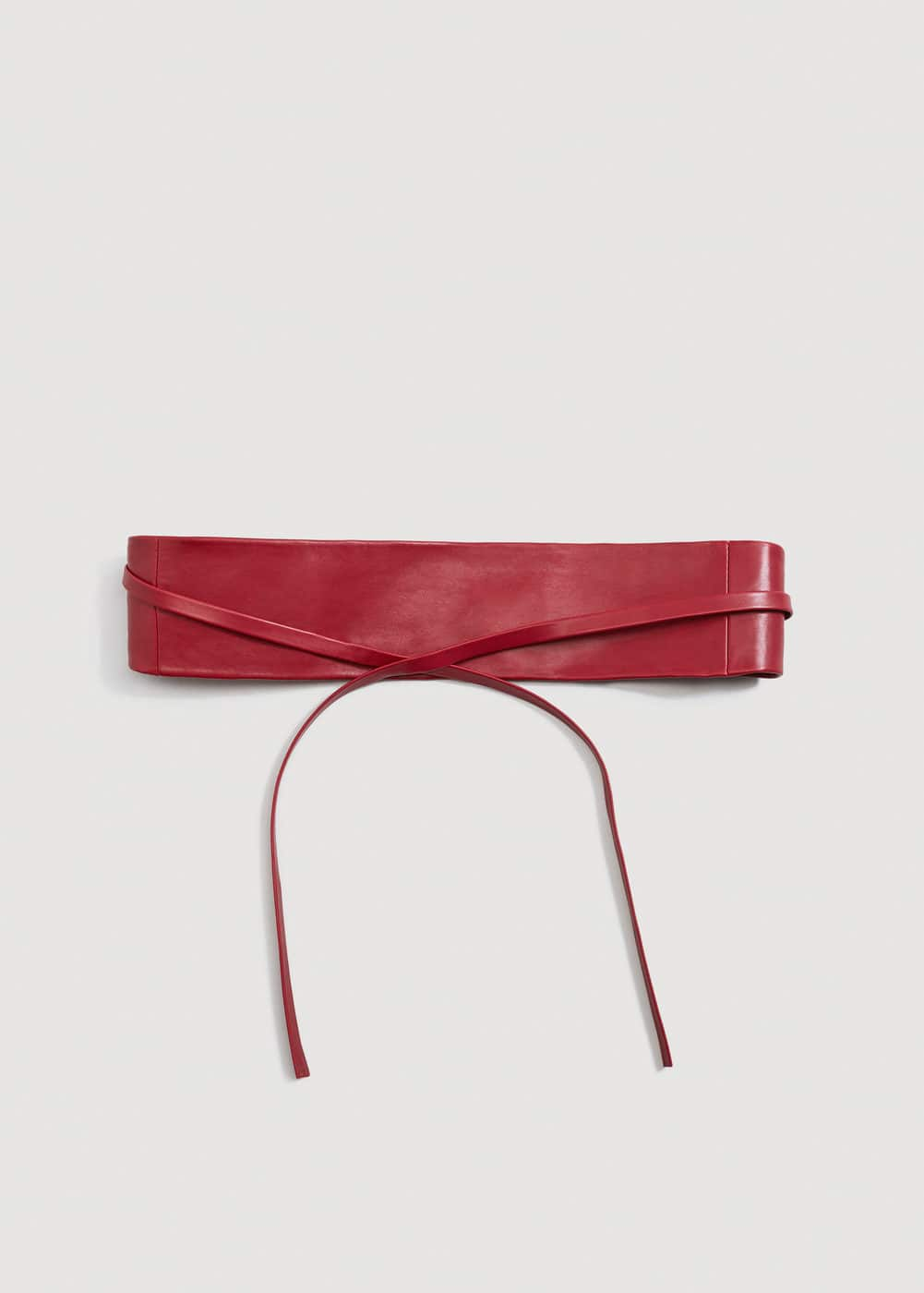 Essential sash belt | MANGO