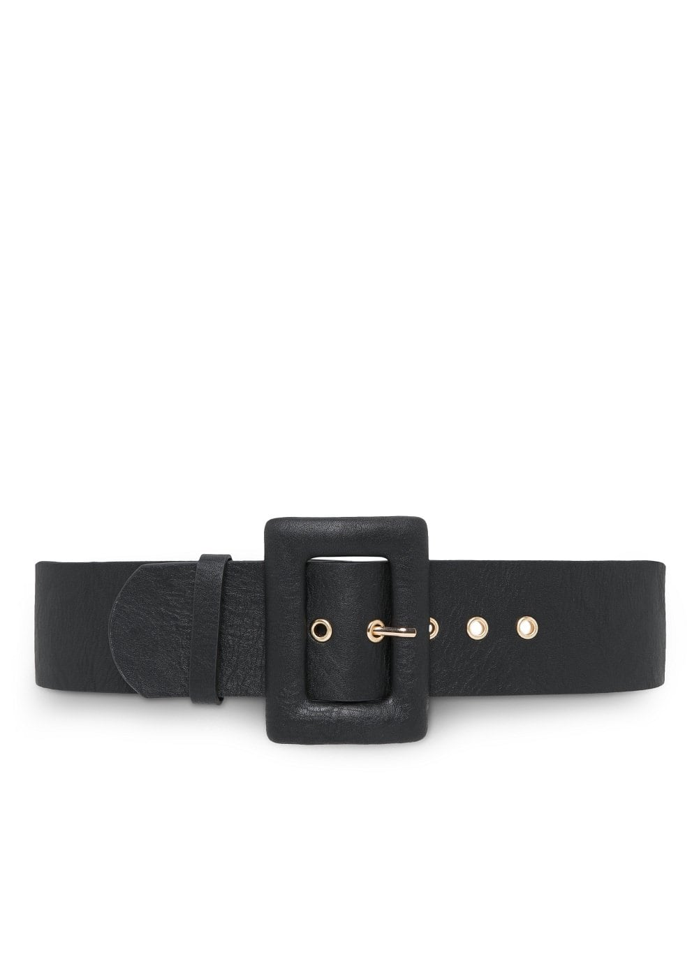 Wide belt | MANGO