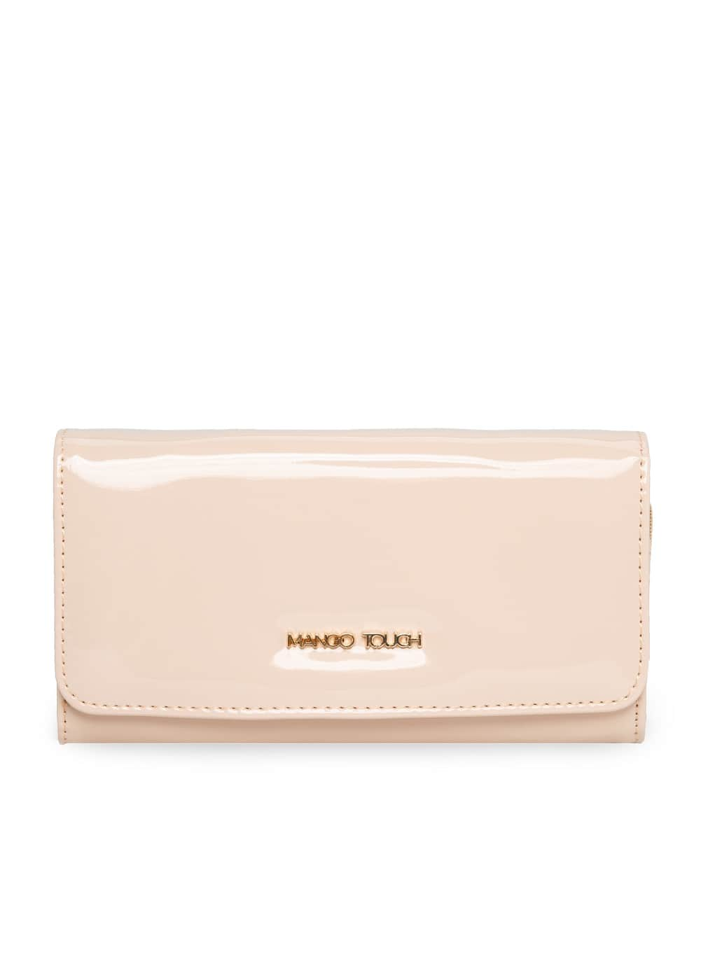 Id card holder wallet | MANGO