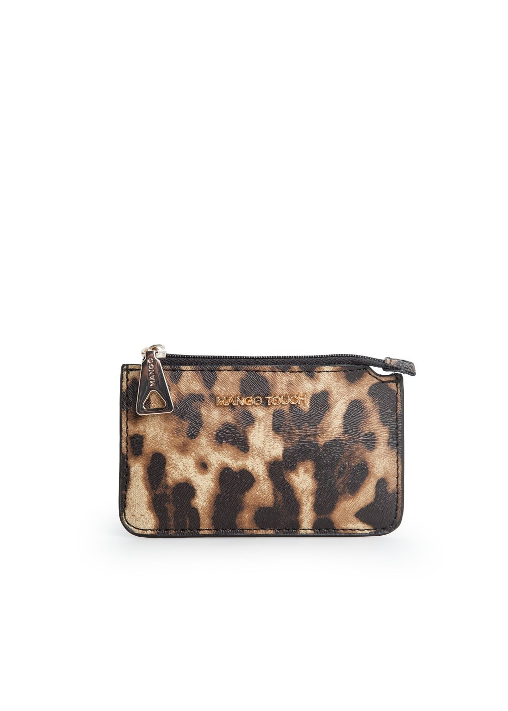 Logo essential purse | MANGO