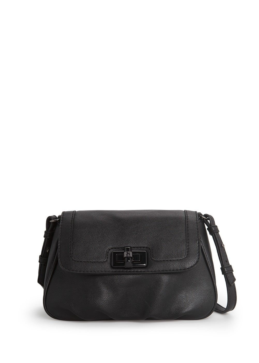 Flap cross body bag | MANGO
