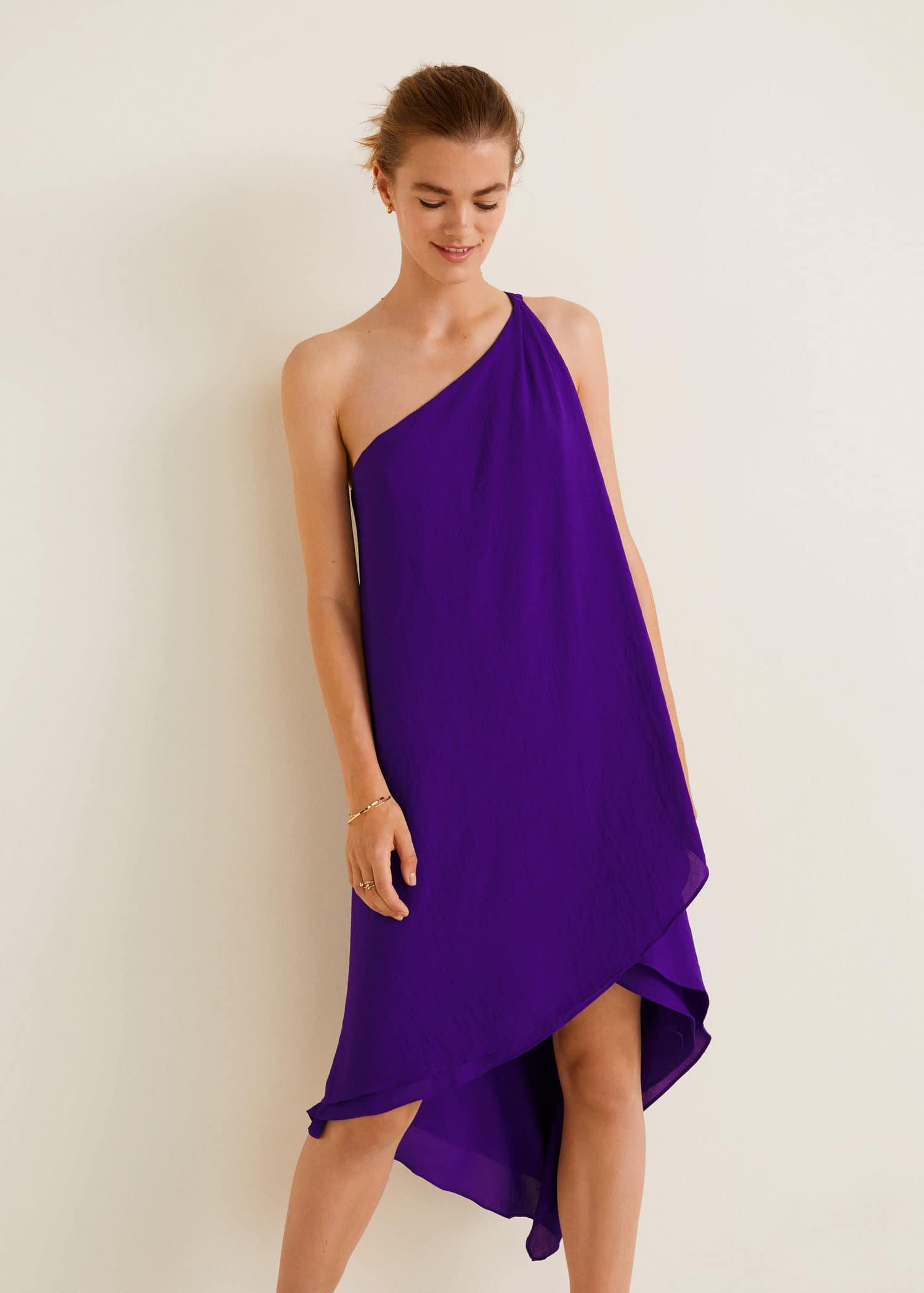 Kleid wildlederoptik braun