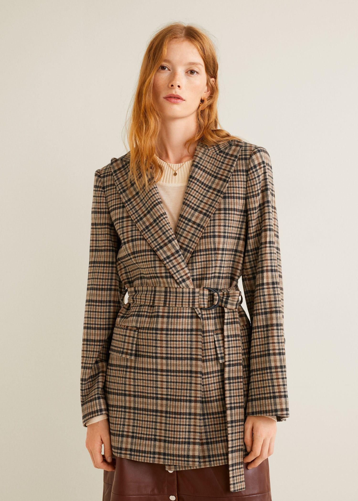 Model veste femme