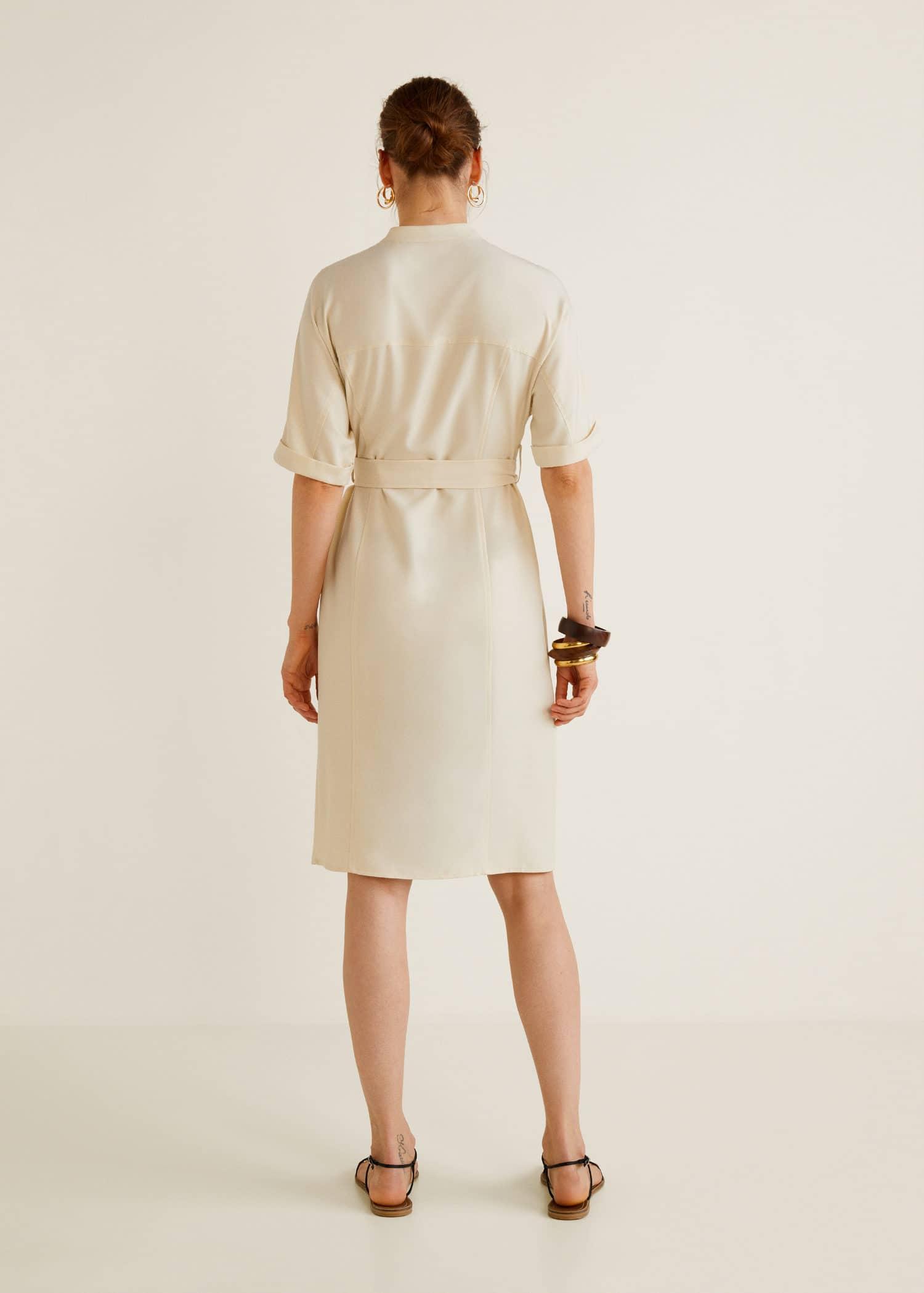 Robe pour Femme 2019 | Mango Belgique