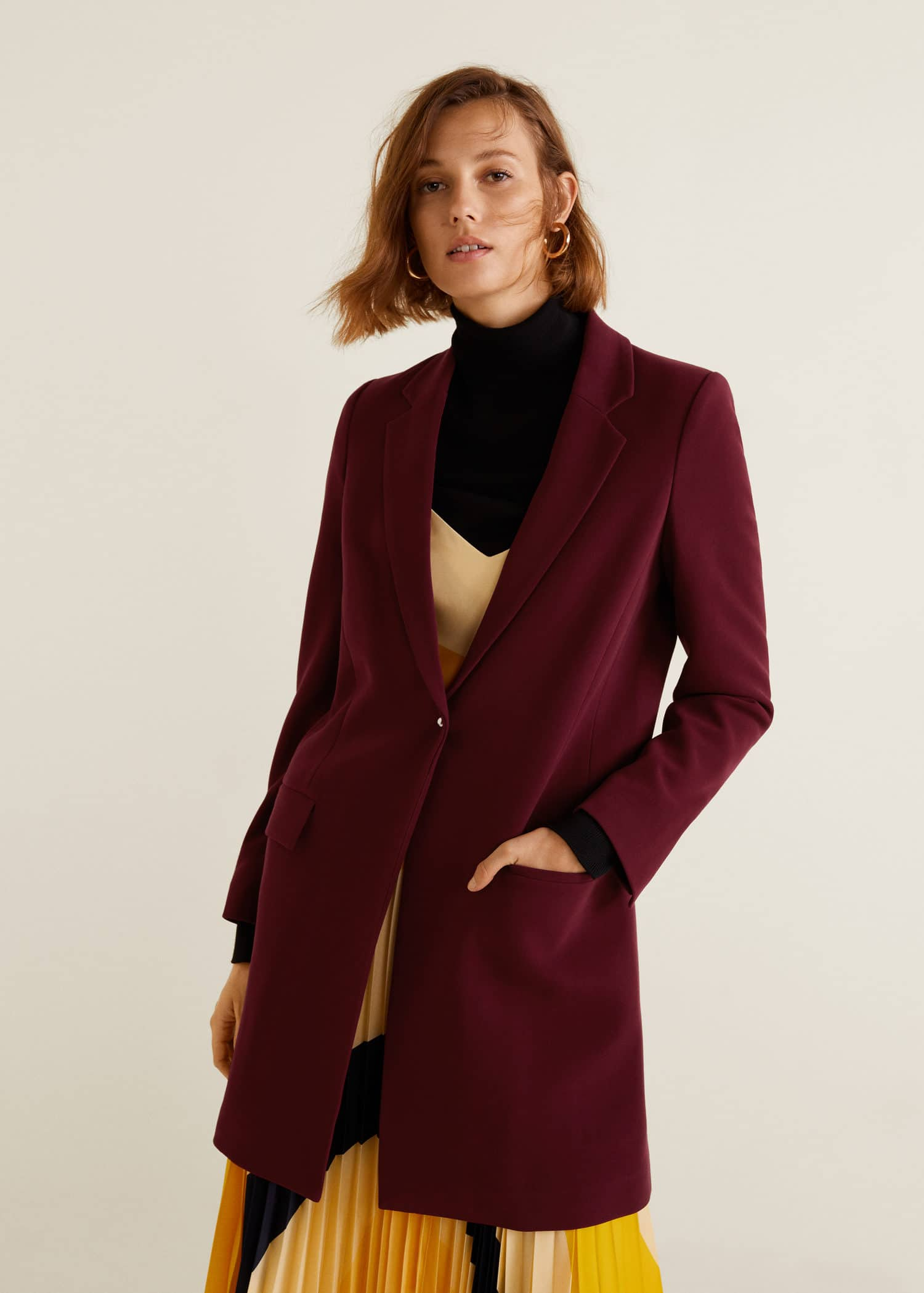 Manteau Vêtements Femme | OUTLET Belgique