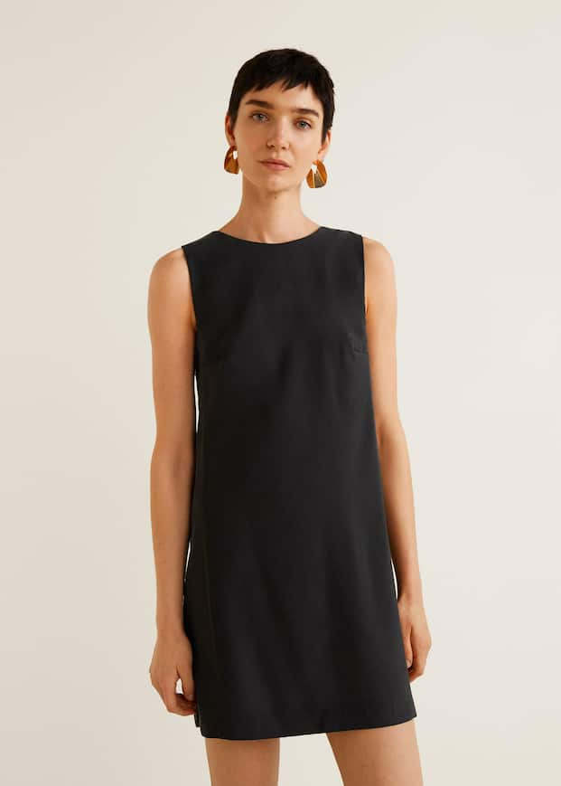 Pildiotsingu New Now Panel shift dress REF. 31050830 tulemus