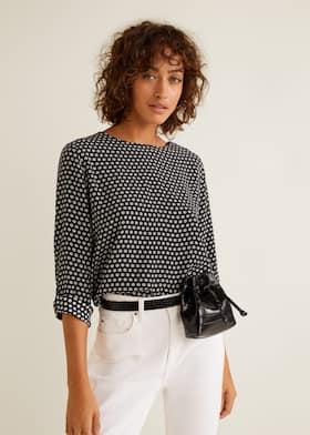 Рубашки - Женская 2019  015e2938ee468