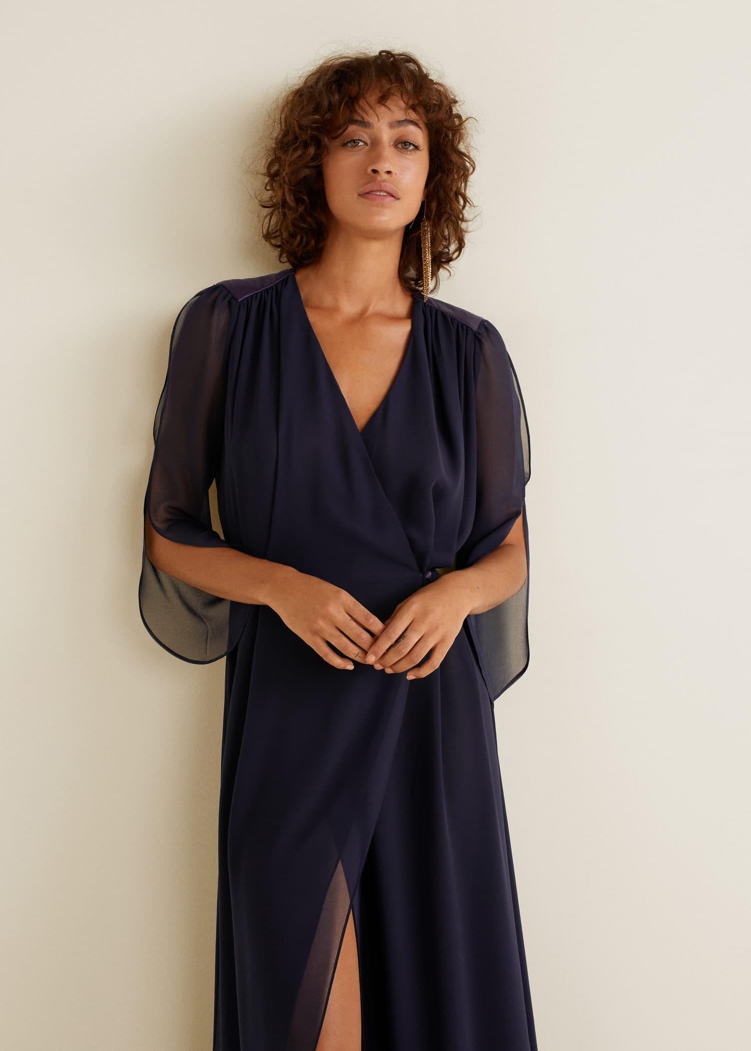 943a81ae5fb9 Vestidos - Prendas - Mujer | OUTLET España