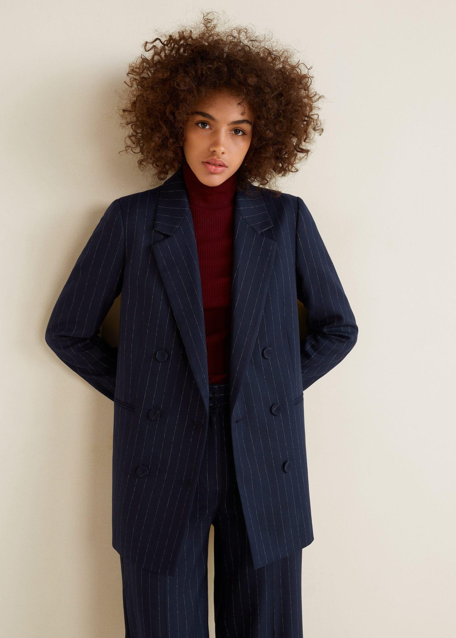 Zara femme veste en jean