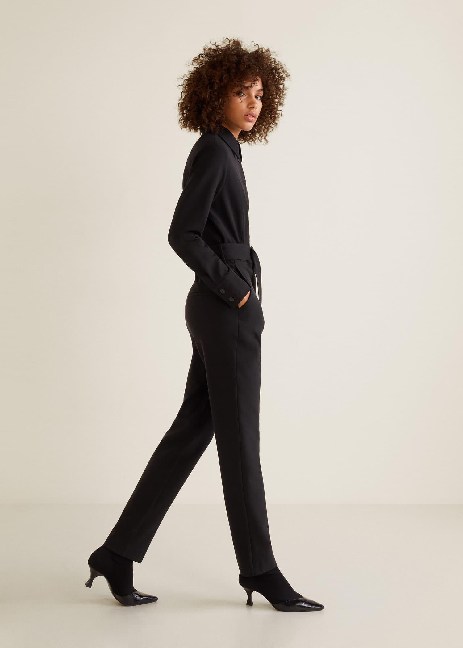 calzado brillo encantador venta caliente barato Monos - Prendas - Mujer | OUTLET España