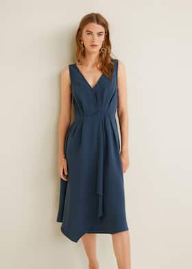 c918f5c72c32da Robe - Vêtements - Femme   OUTLET France