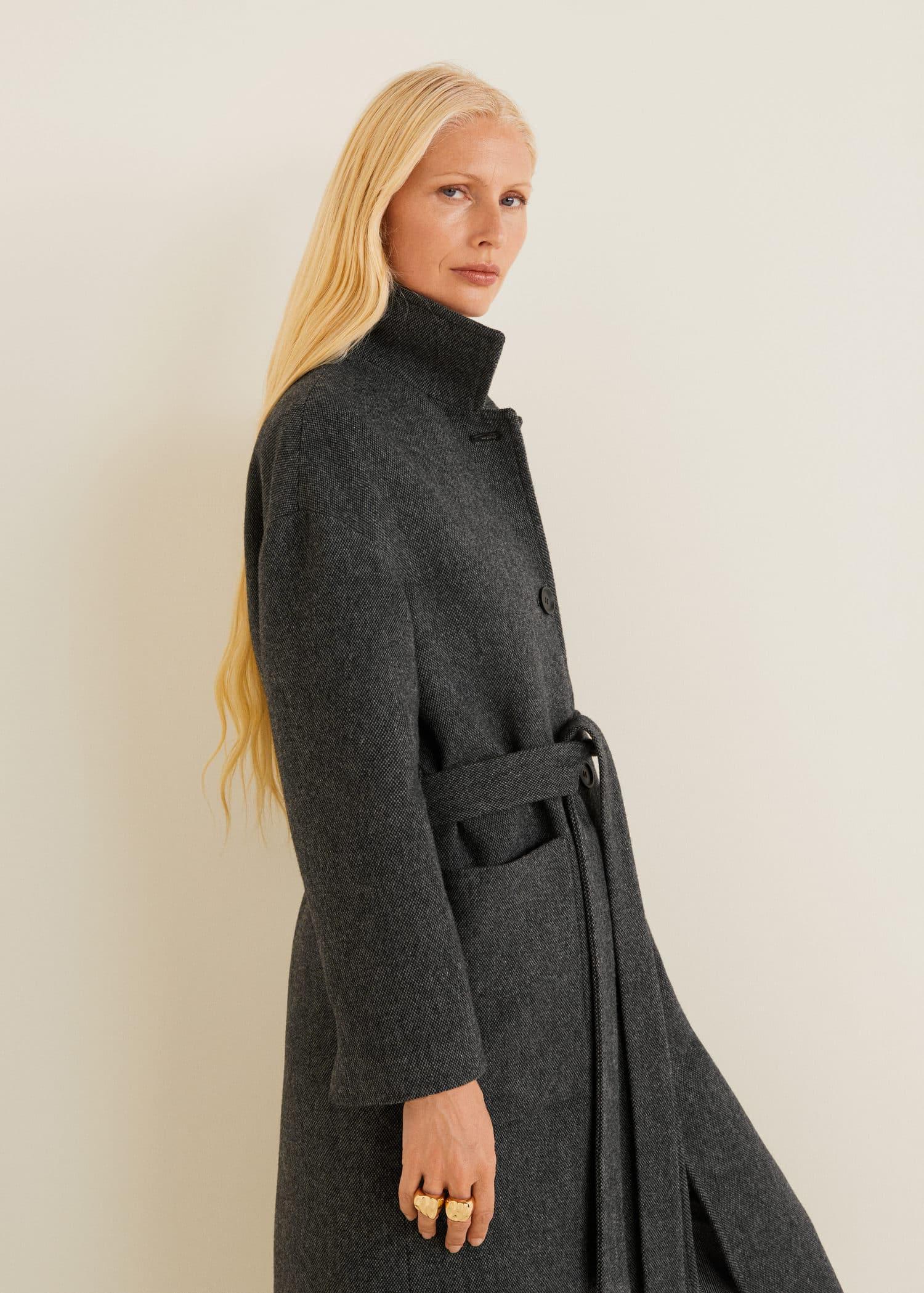 Vêtements pour Femme 2019   MANGO France 3af14d53c981