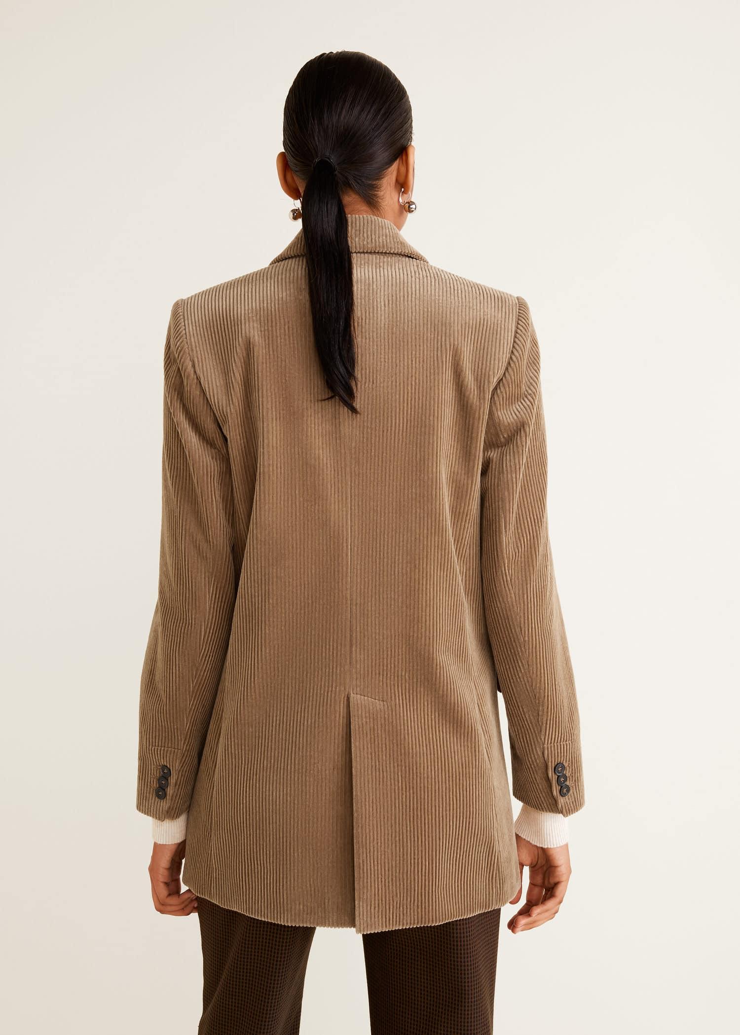 Veste d'ete femme h&m – Vestes élégantes populaires