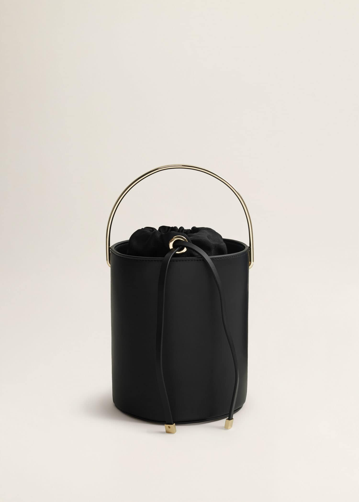 mochilas de vestir mujer mango